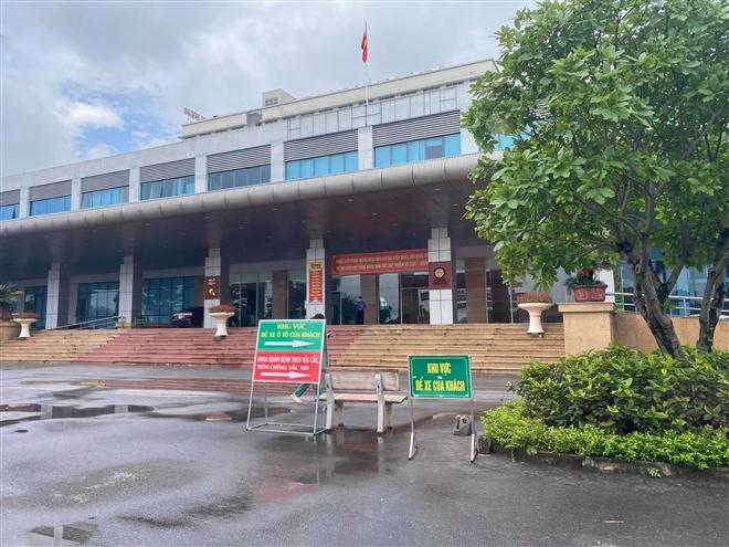 8 tỉnh thành có người liên quan chùm ca bệnh tại BV Bệnh Nhiệt đới Trung ương - Ảnh 1.