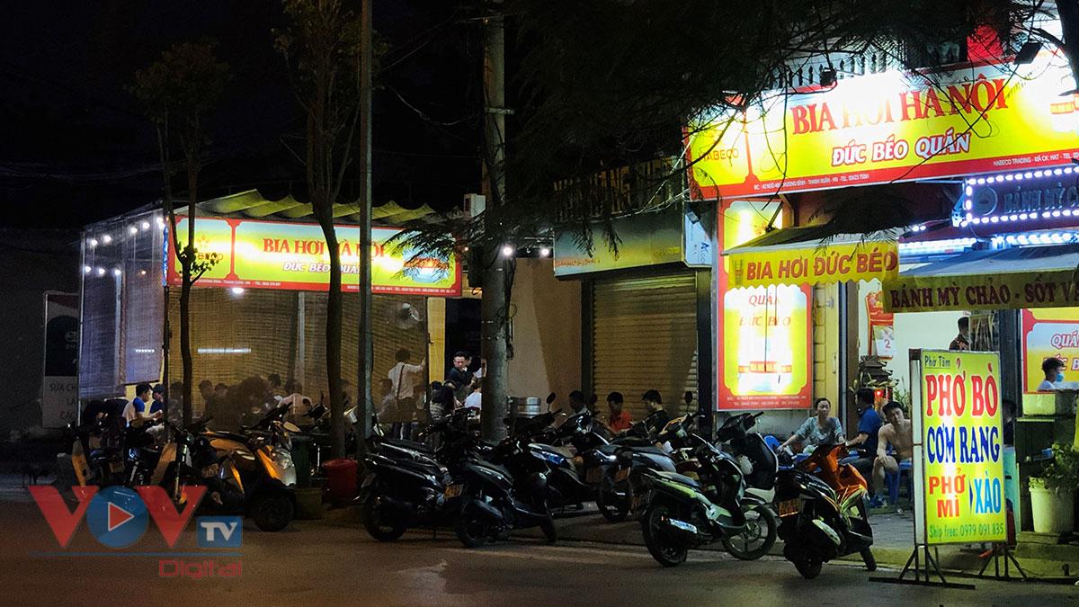 Chống dịch Covid-19: Công an phường Hạ Đình có thiếu quyết liệt trong xử lý vi phạm - Ảnh 2.