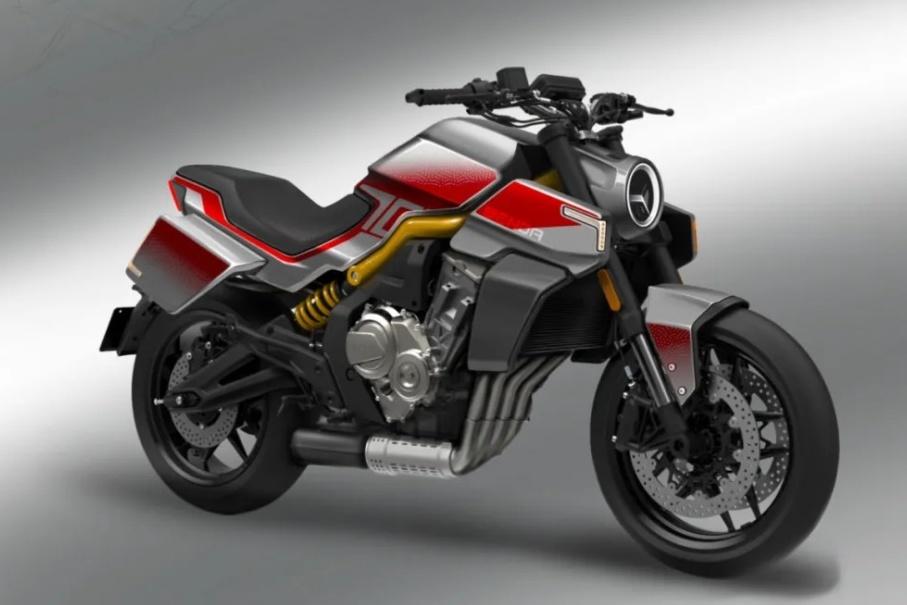 Chiếc môtô sử dụng nhiên liệu là nước - Ảnh 1.