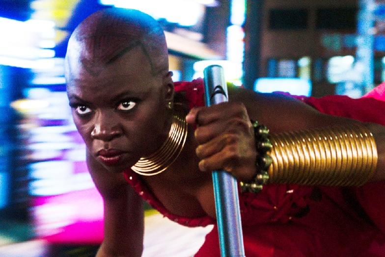 Ai sẽ thay thế Báo Đen trong 'Wakanda Forever'? - Ảnh 3.