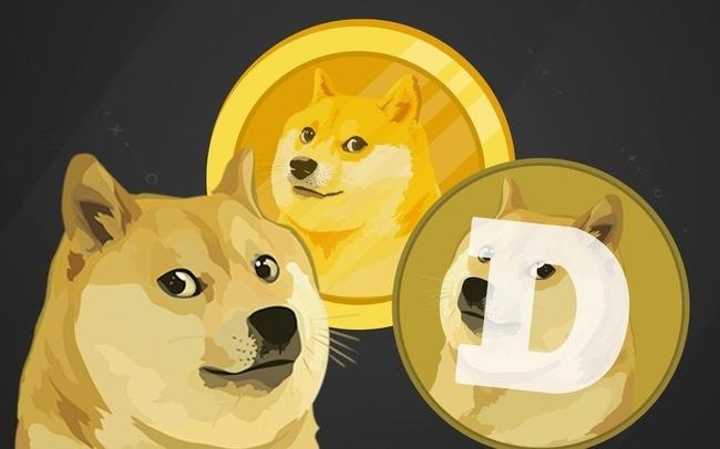'Dogecoin khiến đầu tư cổ phiếu, vàng trở nên lỗi thời' - Ảnh 2.