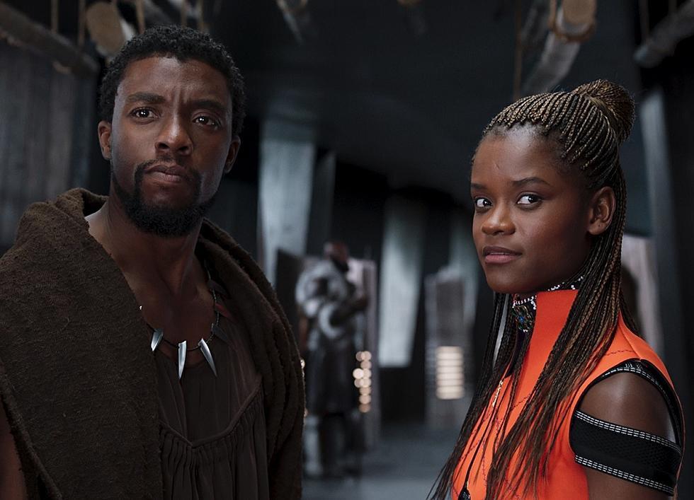 Ai sẽ thay thế Báo Đen trong 'Wakanda Forever'? - Ảnh 2.