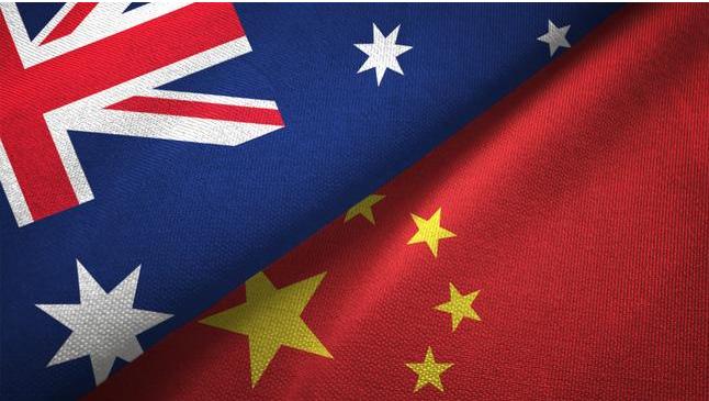 Trung Quốc đình chỉ mọi hoạt động kinh tế với Australia - Ảnh 1.