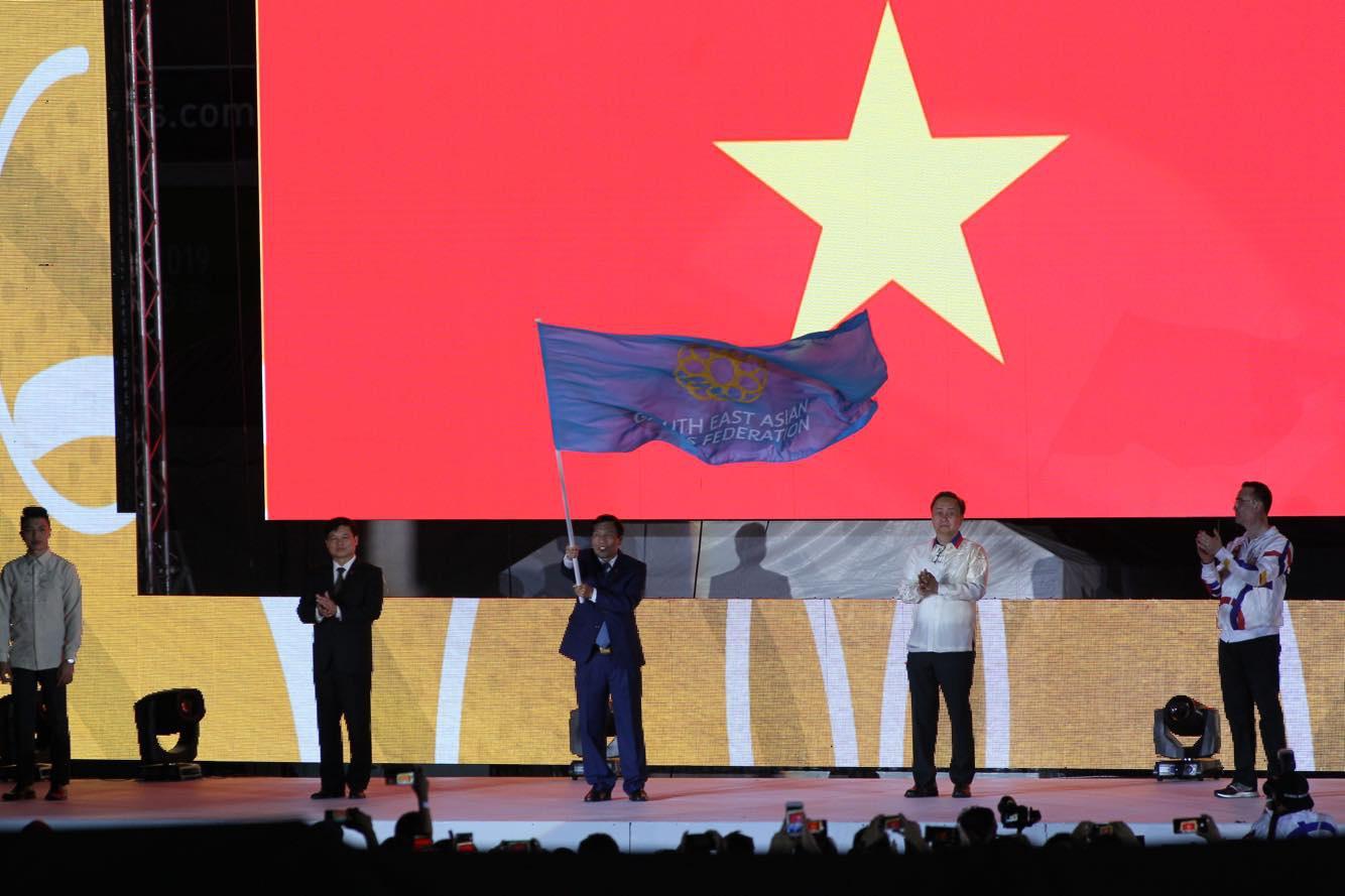7 quốc gia từ chối đề xuất hoãn SEA Games 31 - Ảnh 1.