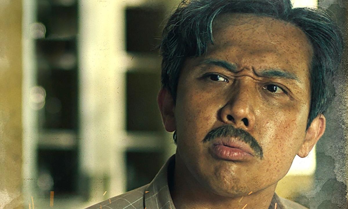 'Bố già' của Trấn Thành gần cán mốc doanh thu 1 triệu USD ở Mỹ - Ảnh 2.