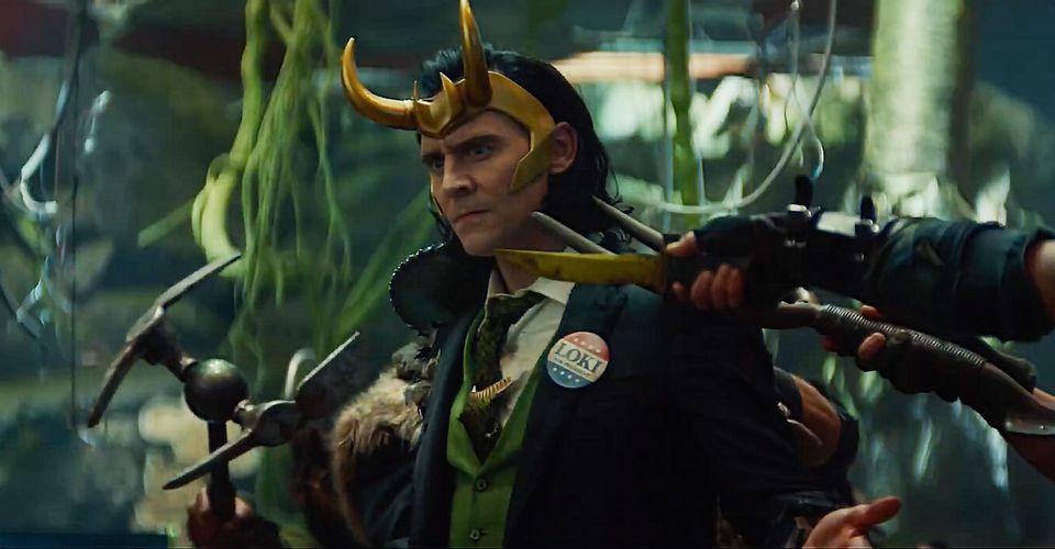 Gã phản diện Loki sẽ trở thành siêu anh hùng? - Ảnh 3.