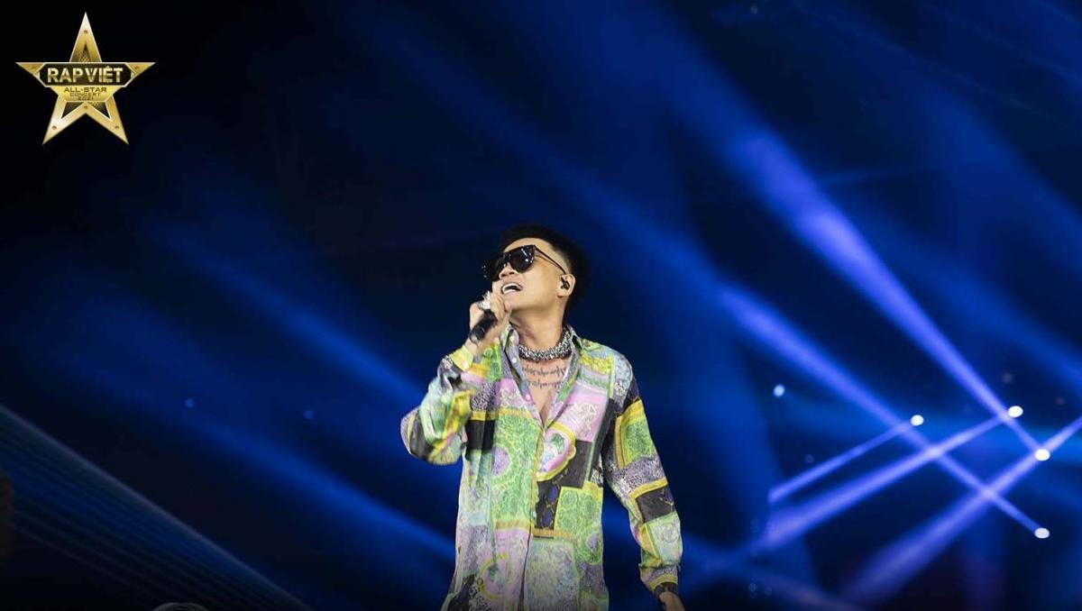 Concert 'Rap Việt All-Star' chính thức được công chiếu trên YouTube - Ảnh 3.