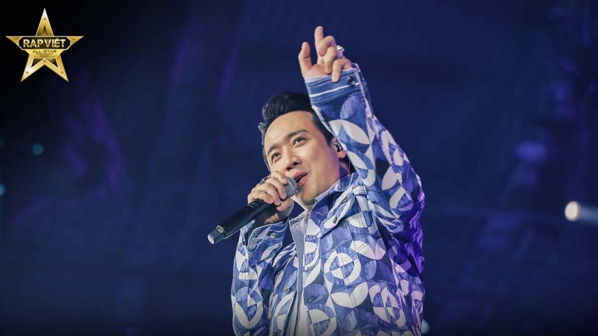 Concert 'Rap Việt All-Star' chính thức được công chiếu trên YouTube - Ảnh 2.