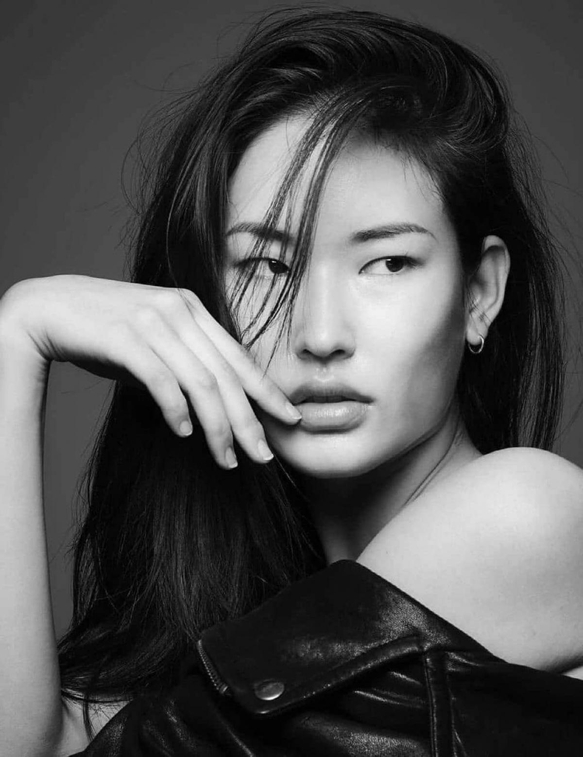Sắc vóc 'chân dài' xứ Hàn đầu tiên gia nhập Victoria's Secret - Ảnh 6.