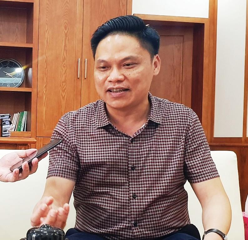 Chủ tịch huyện Trấn Yên (Yên Bái) nói gì về thông tin người dân tiêm vaccine phòng chống COVID-19 phải trả phí - Ảnh 1.
