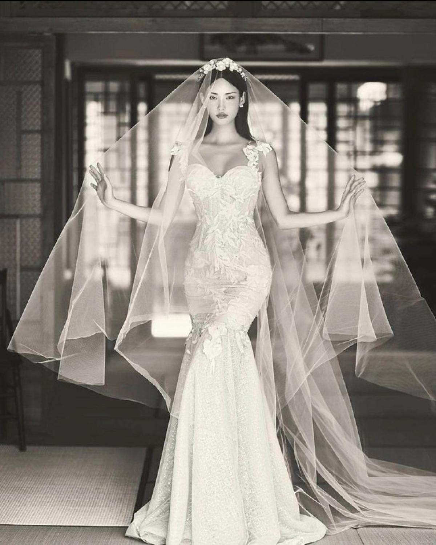 Sắc vóc 'chân dài' xứ Hàn đầu tiên gia nhập Victoria's Secret - Ảnh 7.
