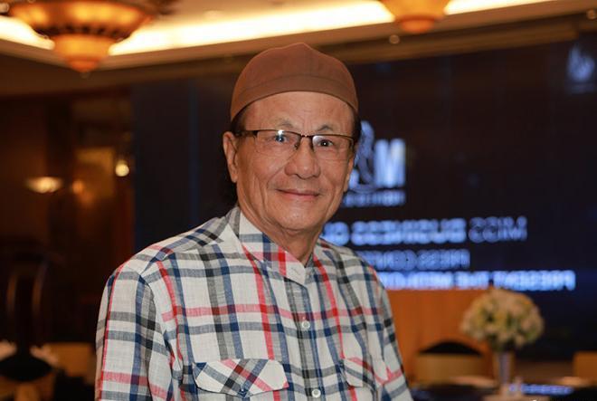 Đạo diễn phim 'Người đẹp Tây đô' - NSƯT Lê Cung Bắc qua đời - Ảnh 1.