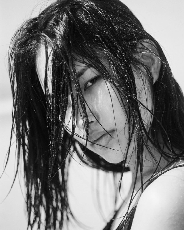 Sắc vóc 'chân dài' xứ Hàn đầu tiên gia nhập Victoria's Secret - Ảnh 9.