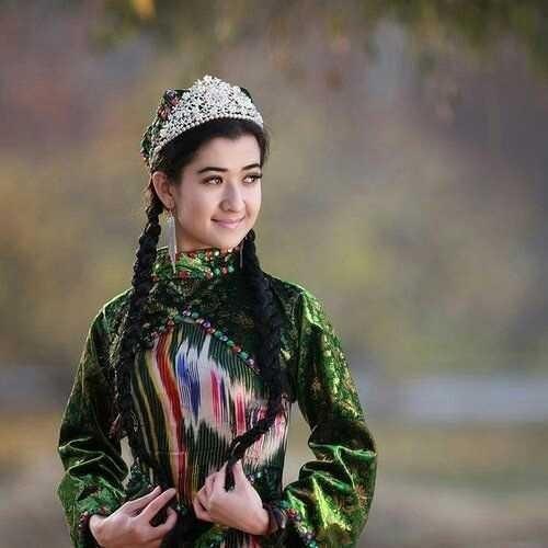 Những bộ tộc sở hữu nhiều mỹ nữ nhất thế giới - Ảnh 1.