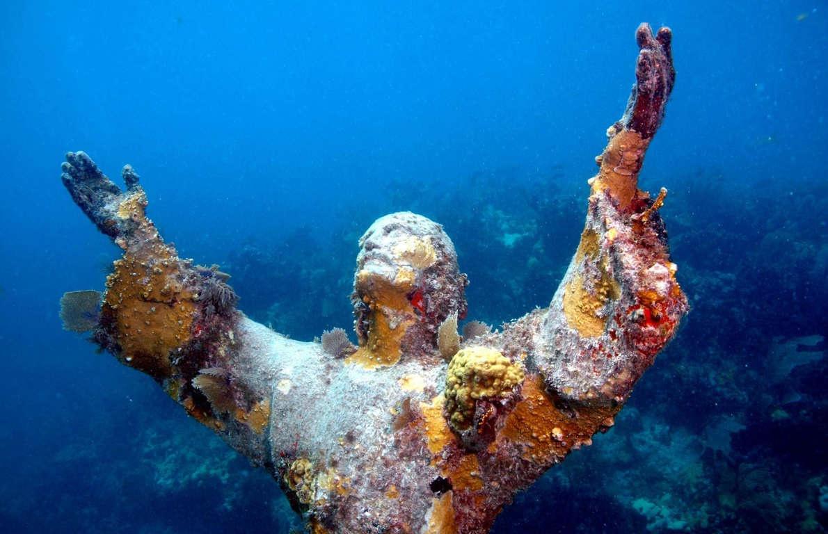 Những kỳ quan ma mị dưới lòng đại dương - Ảnh 3.