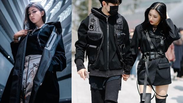 6 xu hướng thời trang mùa dịch làm thay đổi quy chuẩn ăn mặc    Thời trang   Vietnam+ (VietnamPlus) - Ảnh 4.