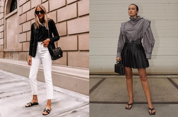 6 xu hướng thời trang mùa dịch làm thay đổi quy chuẩn ăn mặc    Thời trang   Vietnam+ (VietnamPlus) - Ảnh 5.