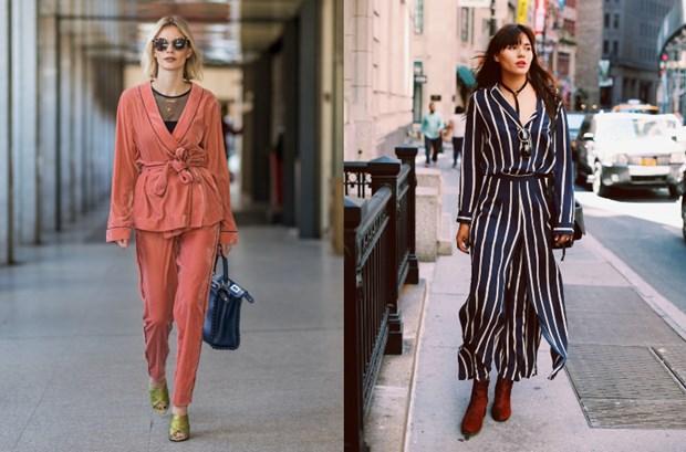 6 xu hướng thời trang mùa dịch làm thay đổi quy chuẩn ăn mặc    Thời trang   Vietnam+ (VietnamPlus) - Ảnh 6.