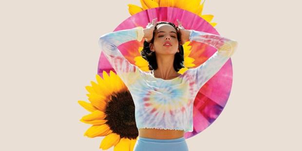 6 xu hướng thời trang mùa dịch làm thay đổi quy chuẩn ăn mặc    Thời trang   Vietnam+ (VietnamPlus) - Ảnh 7.
