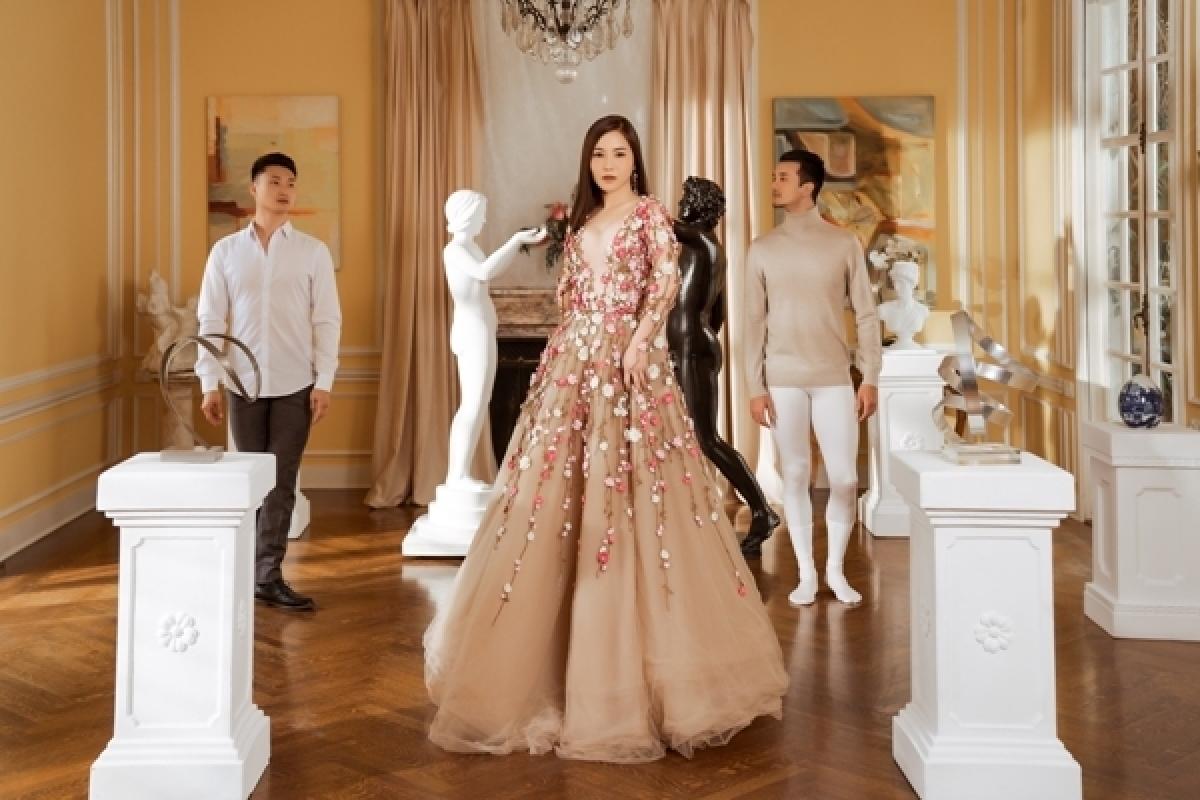 Hương Tràm trở lại âm nhạc với bài hát mới của Tú Dưa - Ảnh 2.