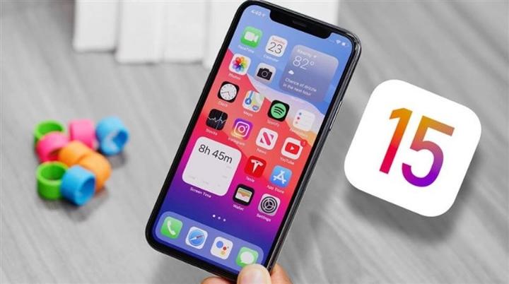 Những mẫu iPhone nào sắp được nâng cấp lên iOS 15? - Ảnh 1.