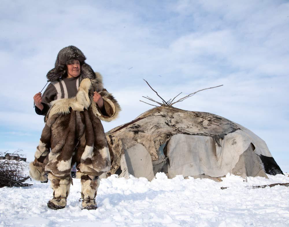 Chân dung các bộ lạc độc đáo trên thế giới - Ảnh 8.