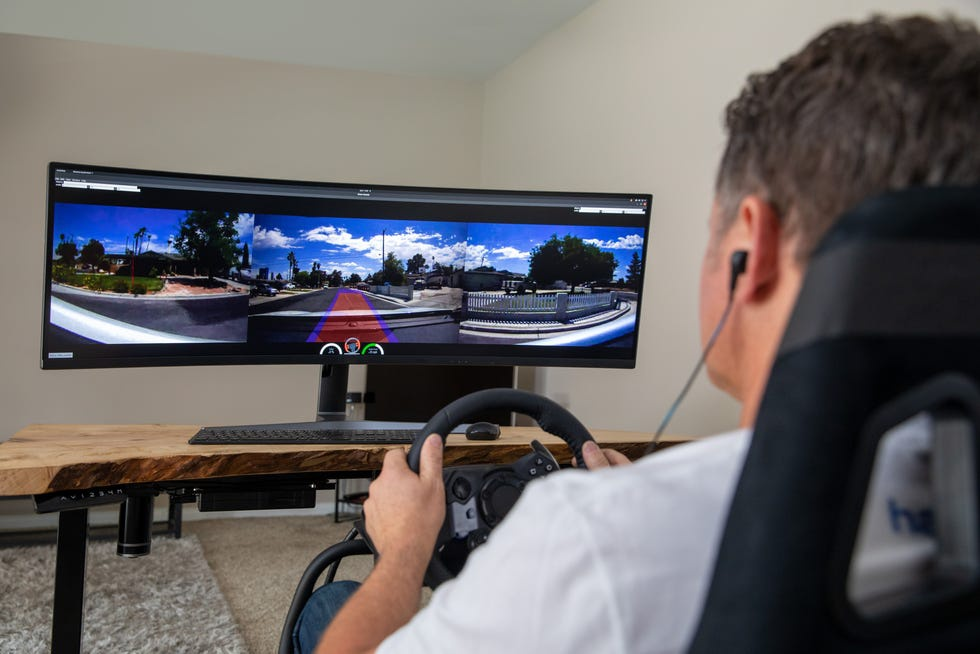 Công nghệ giúp tài xế taxi ở Mỹ có thể làm việc tại nhà - Ảnh 1.