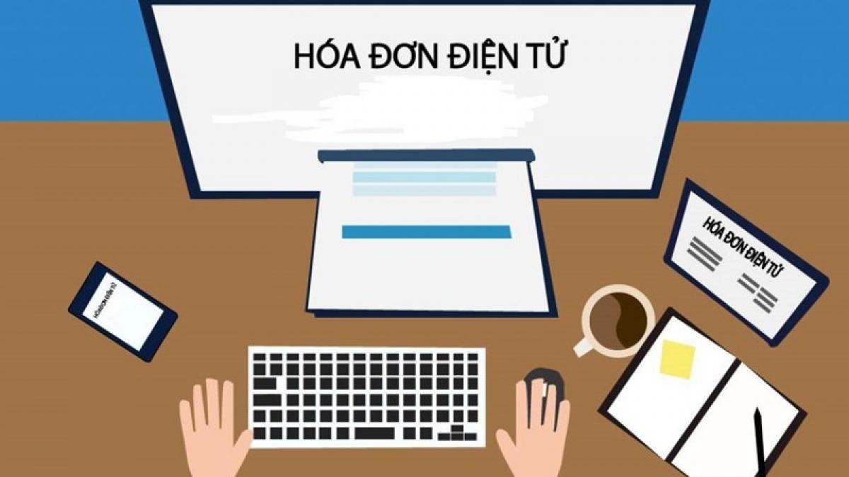 Sắp triển khai hệ thống hóa đơn điện tử tại 6 tỉnh, thành phố - Ảnh 1.
