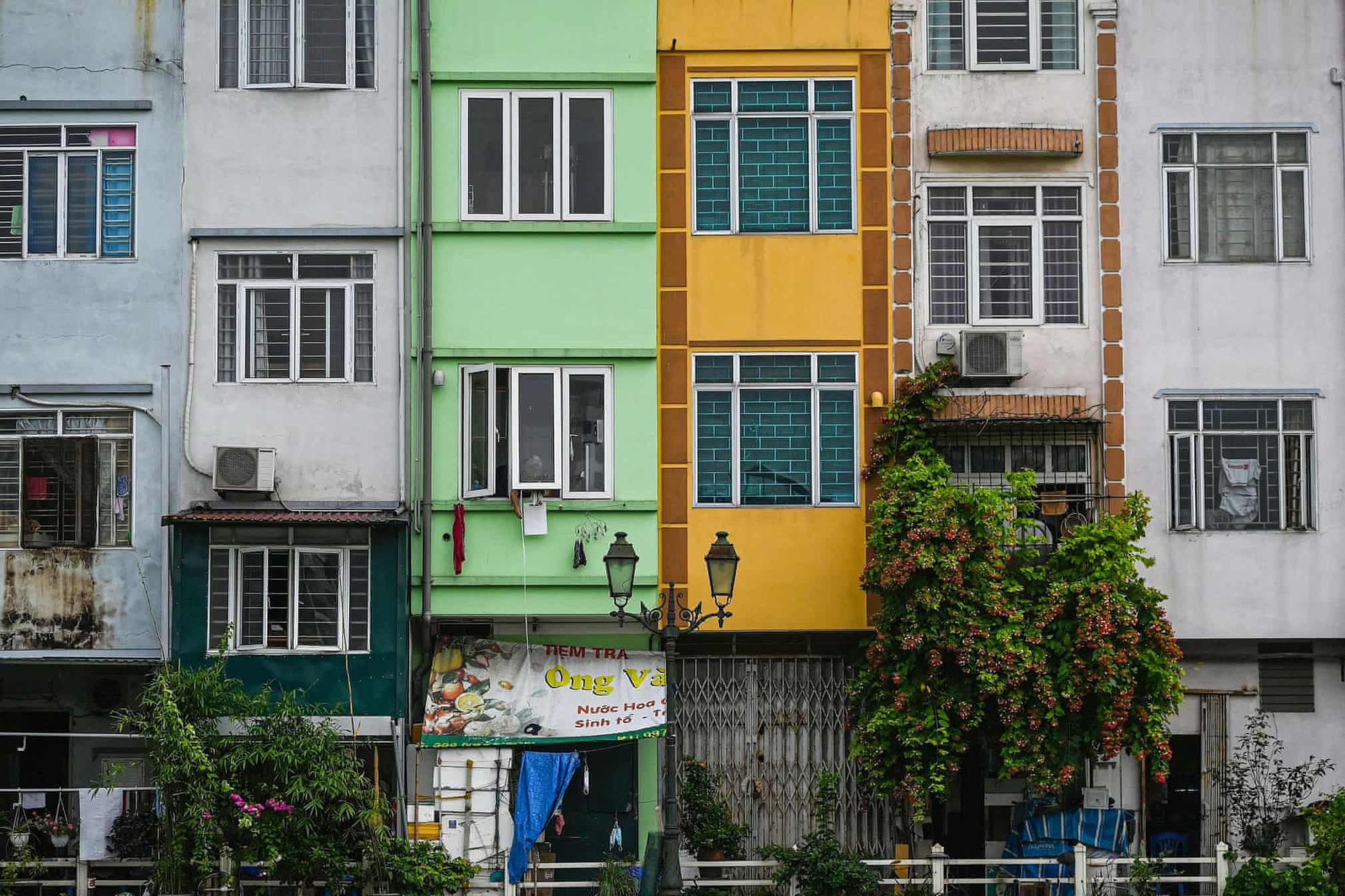 Nhà ống ở Hà Nội lên báo nước ngoài - Ảnh 8.