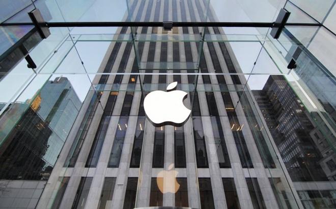 Apple đã bỏ 2,5 tỷ USD mua Bitcoin? - Ảnh 1.