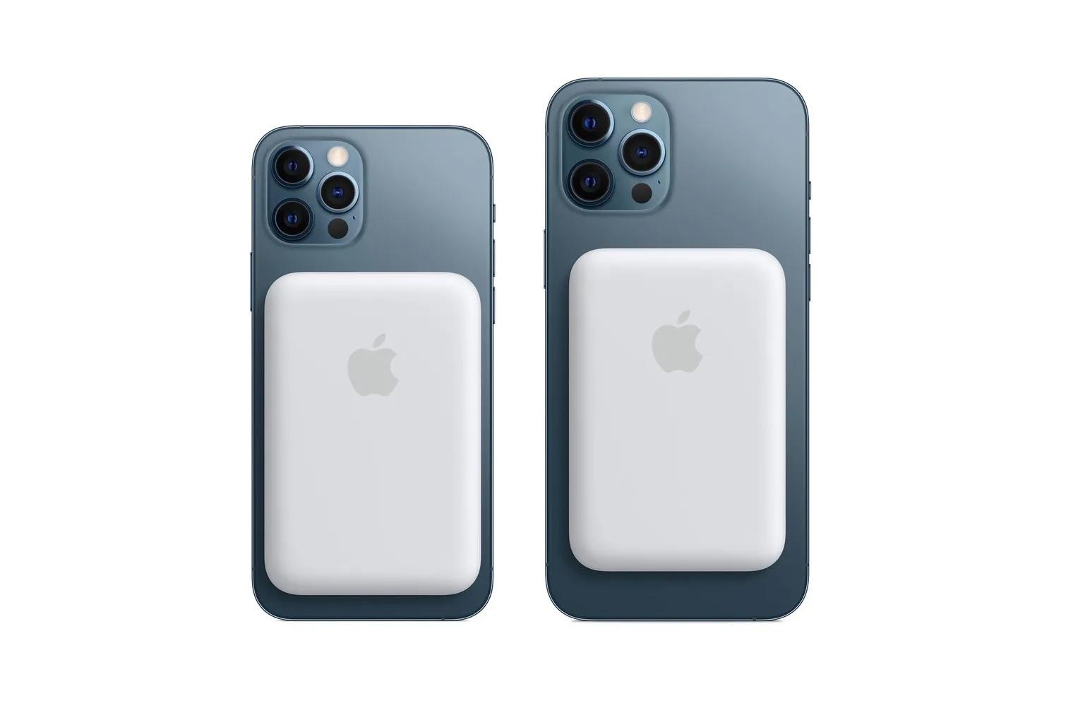 Apple vừa ra mắt pin dự phòng cho iPhone - Ảnh 1.