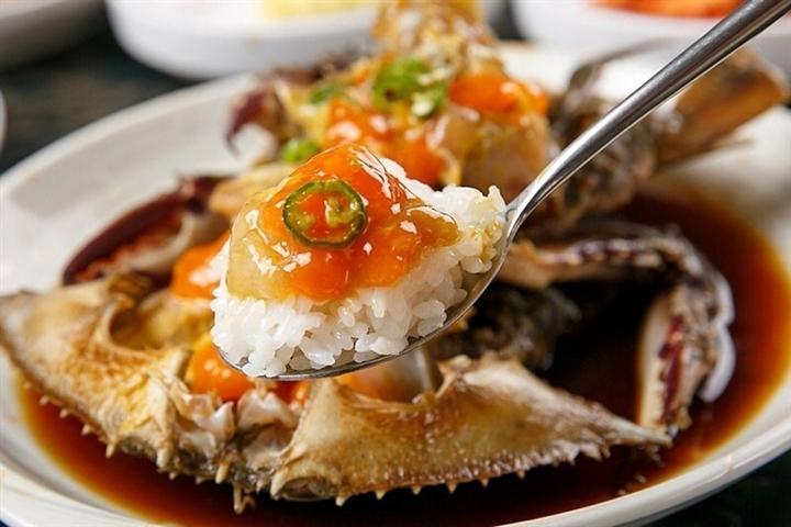 8 món ăn 'kinh dị' nhất của Hàn Quốc, nhiều người nghe xong phải khóc thét - Ảnh 4.