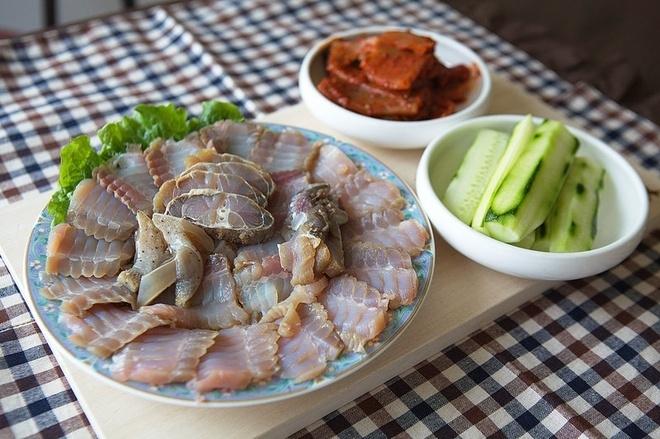 8 món ăn 'kinh dị' nhất của Hàn Quốc, nhiều người nghe xong phải khóc thét - Ảnh 2.