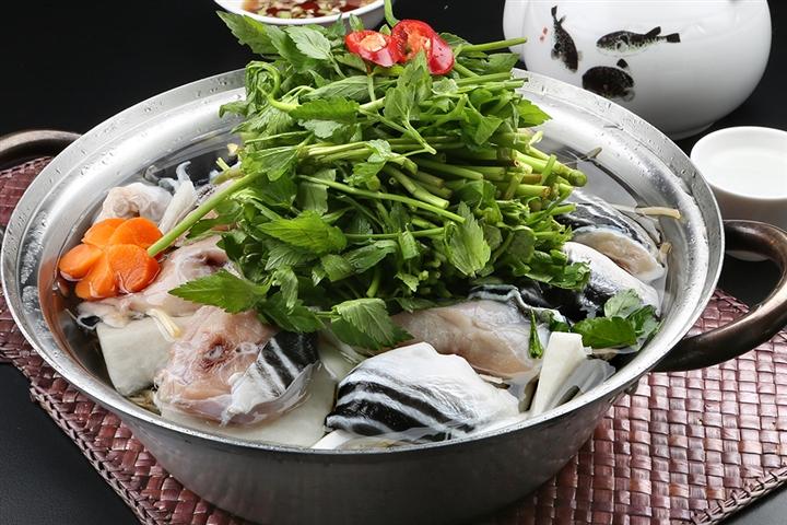 8 món ăn 'kinh dị' nhất của Hàn Quốc, nhiều người nghe xong phải khóc thét - Ảnh 10.