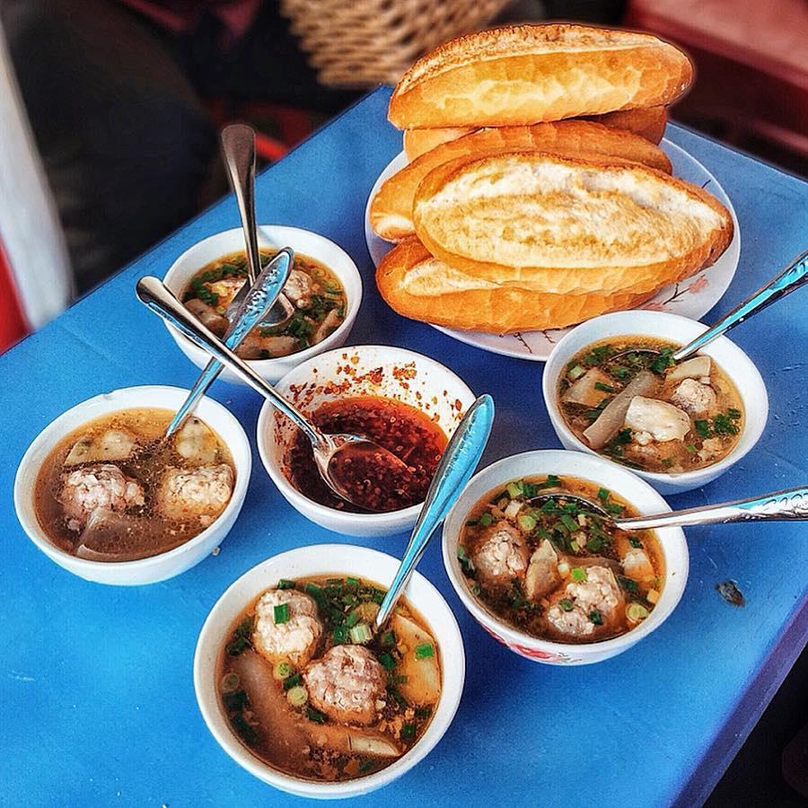 5 phiên bản bánh mì đặc sản thơm ngon của ẩm thực Việt Nam - Ảnh 5.