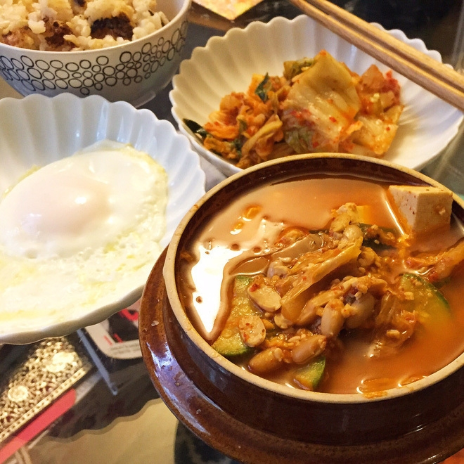 8 món ăn 'kinh dị' nhất của Hàn Quốc, nhiều người nghe xong phải khóc thét - Ảnh 9.