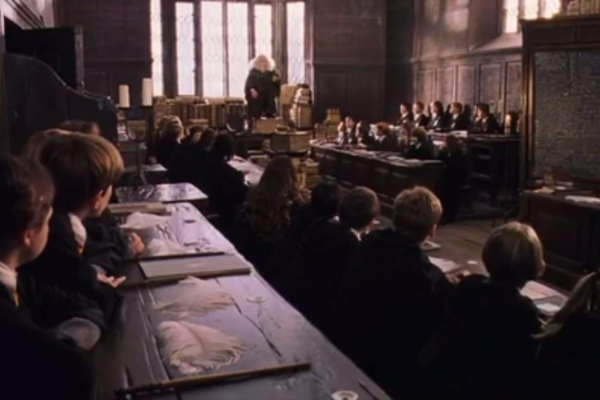 20 điểm du lịch fan Harry Potter nhất định phải ghé thăm - Ảnh 11.