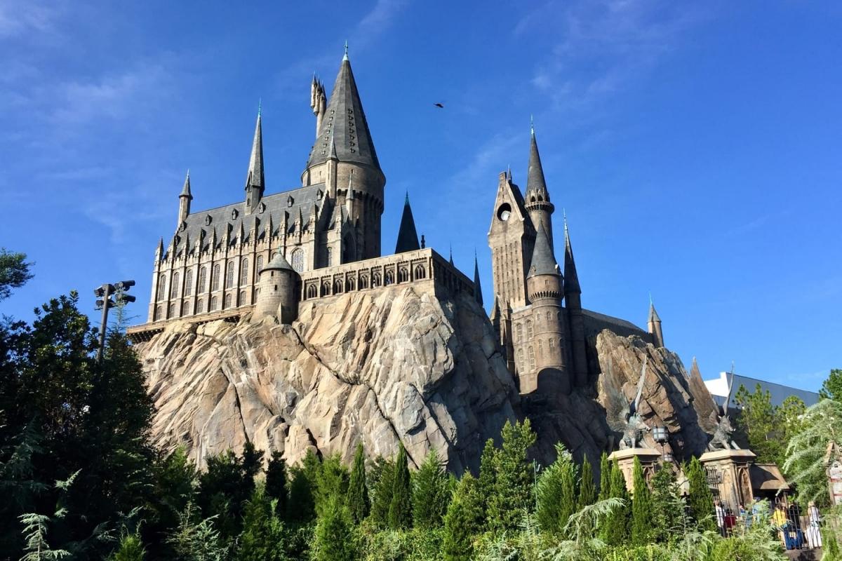 20 điểm du lịch fan Harry Potter nhất định phải ghé thăm - Ảnh 7.