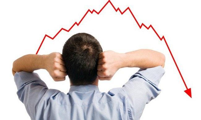 Chưa kịp giàu từ chứng khoán, nhà đầu tư đã quay cuồng trong thua lỗ - Ảnh 1.