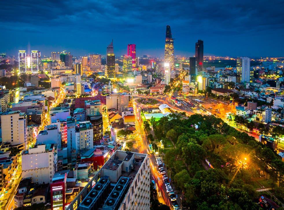 3 địa danh Việt Nam lọt top những điểm đến tuyệt vời nhất thế giới 2021 - Ảnh 2.