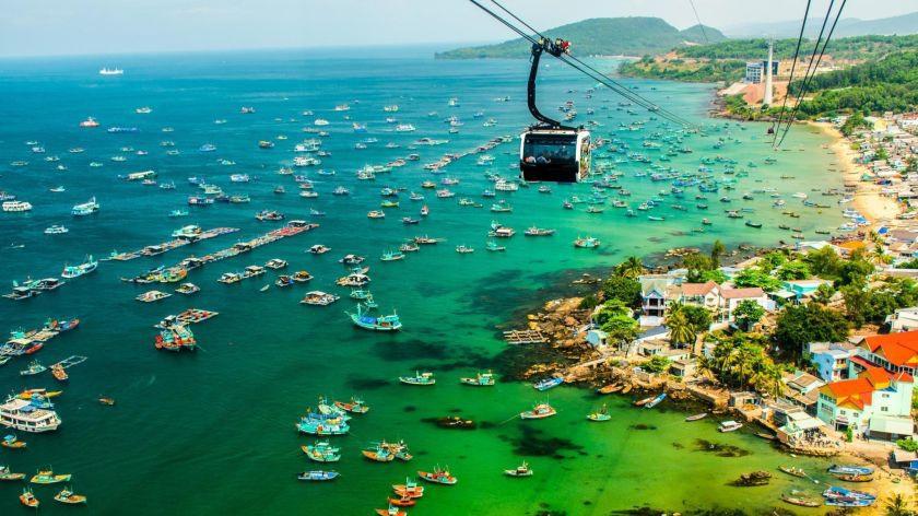 3 địa danh Việt Nam lọt top những điểm đến tuyệt vời nhất thế giới 2021 - Ảnh 3.