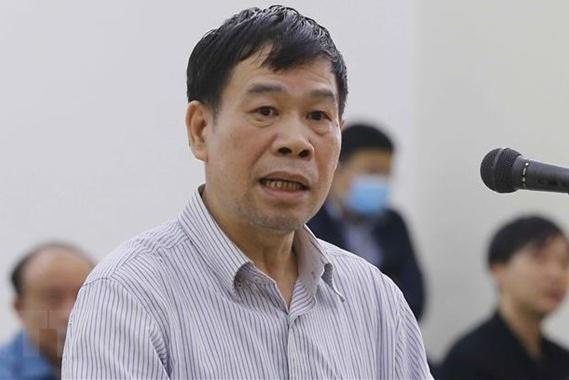 Ông Đinh La Thăng không kháng cáo vụ án ở Ethanol Phú Thọ - Ảnh 1.