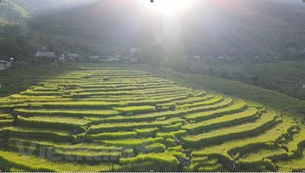 Pù Luông - Thiên đường Du lịch cộng đồng của Xứ Thanh - Ảnh 1.