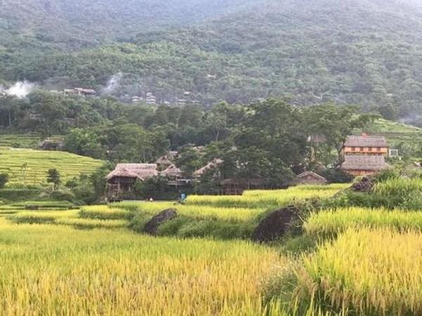 Pù Luông - Thiên đường Du lịch cộng đồng của Xứ Thanh - Ảnh 2.