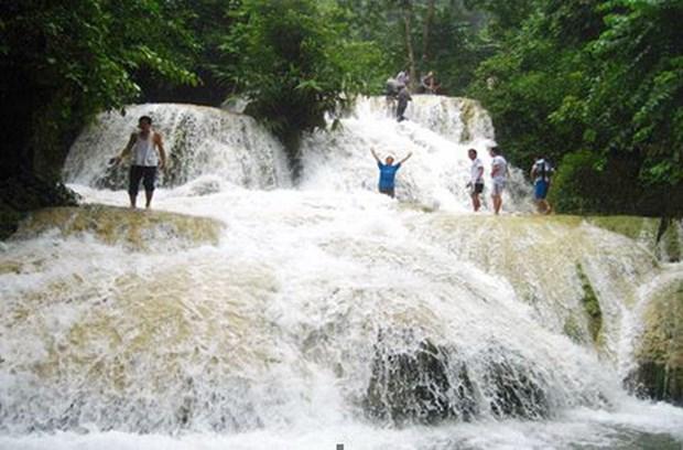 Pù Luông - Thiên đường Du lịch cộng đồng của Xứ Thanh - Ảnh 4.