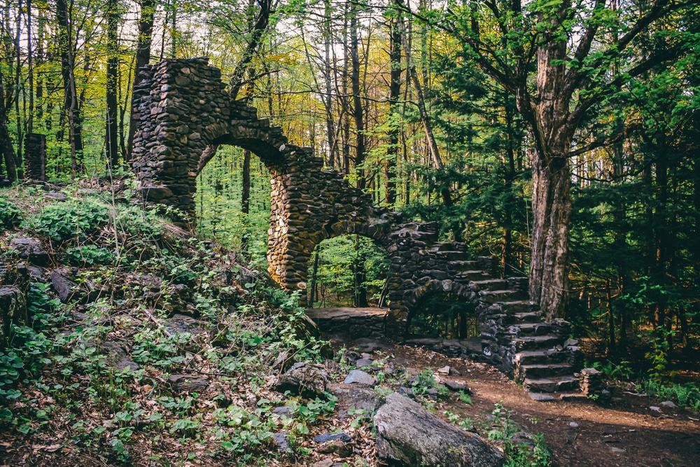 12 tàn tích bỏ hoang buộc người xem suy ngẫm về quá khứ - Ảnh 10.