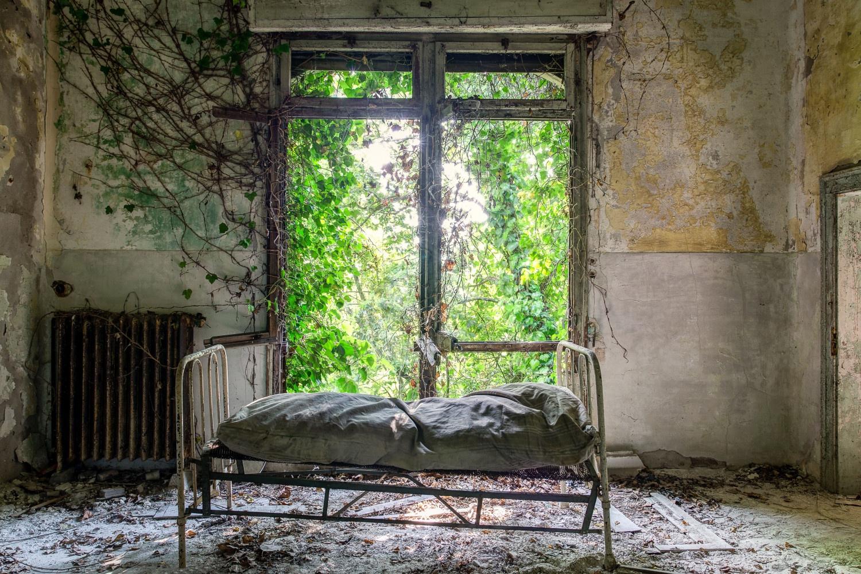 12 tàn tích bỏ hoang buộc người xem suy ngẫm về quá khứ - Ảnh 5.