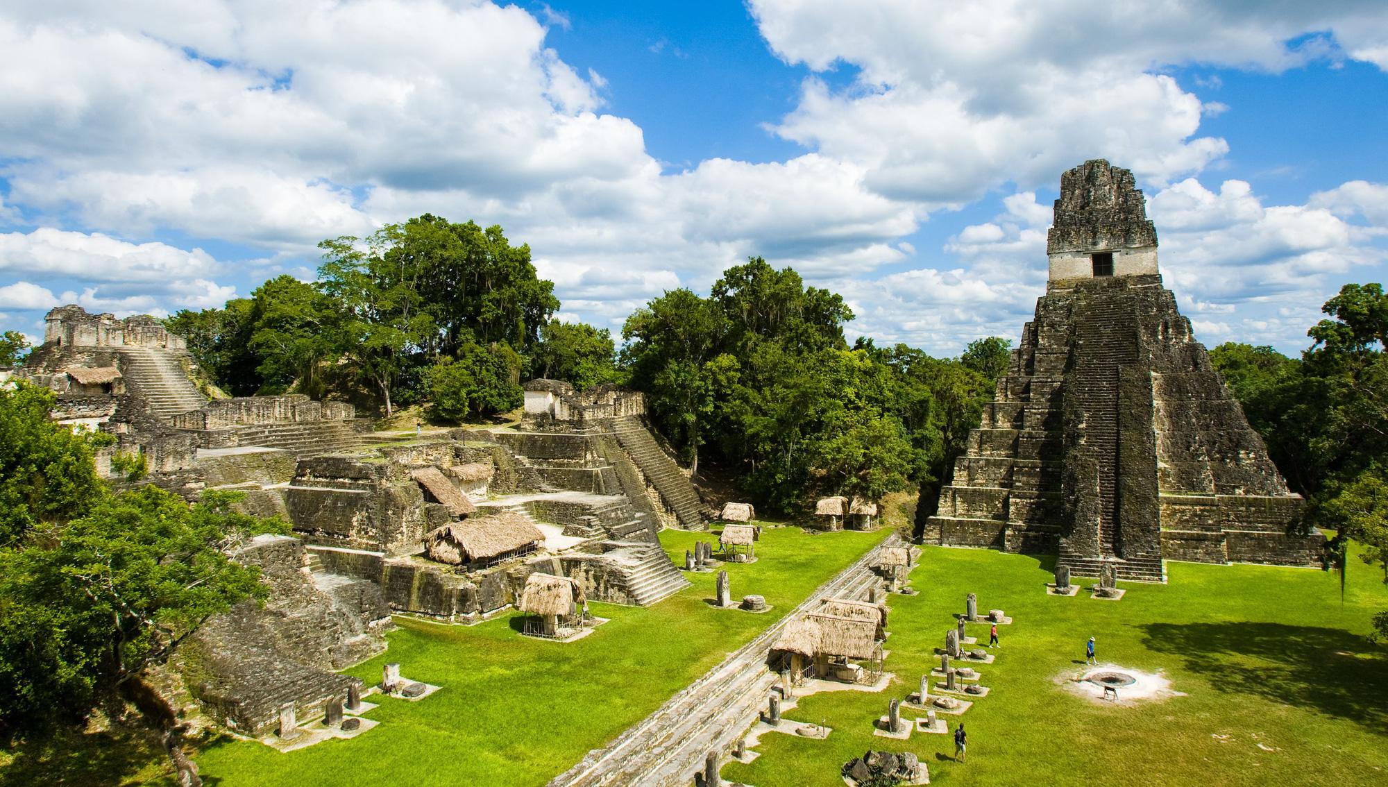 8 công trình kiến trúc kim tự tháp độc đáo - Ảnh 6.