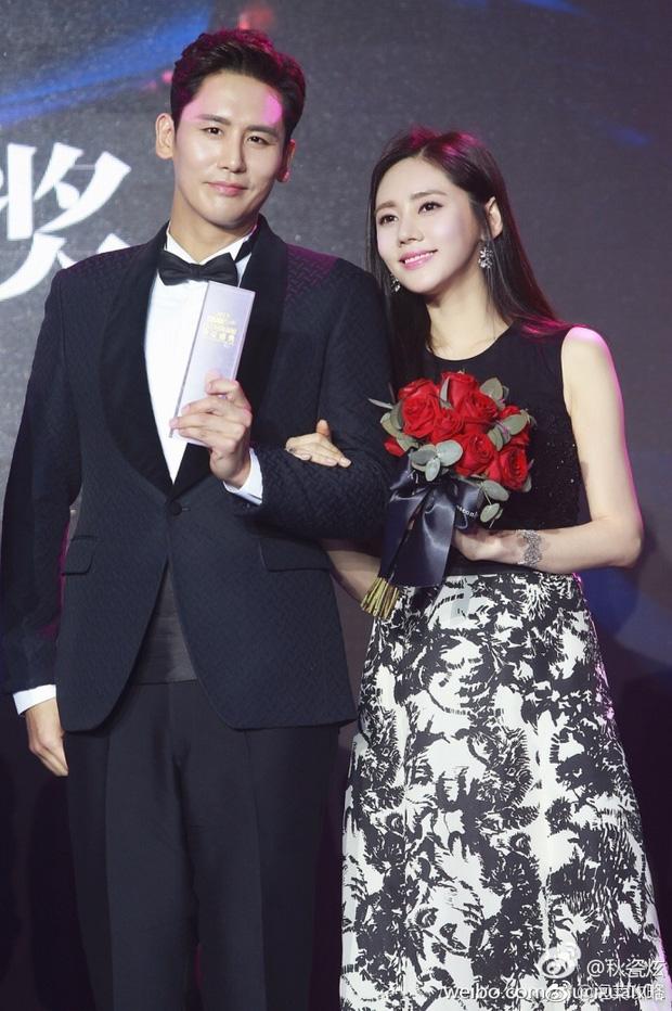 Giới giải trí Trung Quốc liên tiếp nhận scandal trong 6 tháng đầu năm - Ảnh 3.
