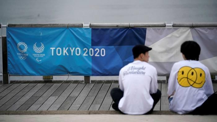 Các nhà tài trợ Olympic Tokyo 'tiến thoái lưỡng nan' vì đầu tư vào Thế vận hội - Ảnh 1.